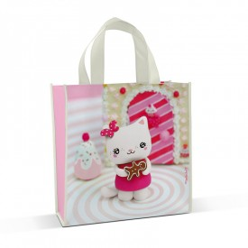 Shopping bag Ginger by Missbonbon