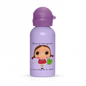 Children flask So lucky by Isabelle Kessedjian