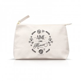Pouch Aime comme Maman