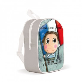 Backpack small Paris / Boy