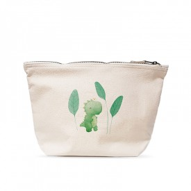 Gaëlle Duval Large pouch Dinosaur