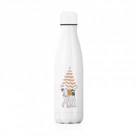Insulated bottle «Parasol»