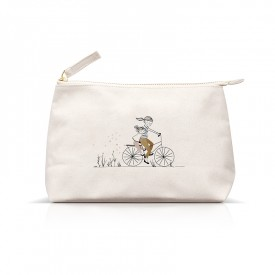 Pouches : Mother Daughter bike
