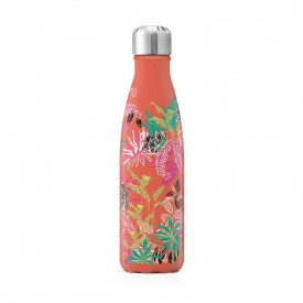 """Insulated bottle """"Jungle"""""""