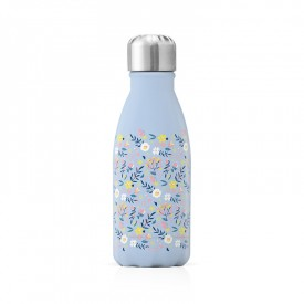 """Small insulated bottle """"Liberty blue"""""""