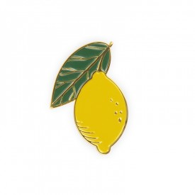 Lemon pins