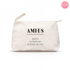 """""""amies"""" pouch"""