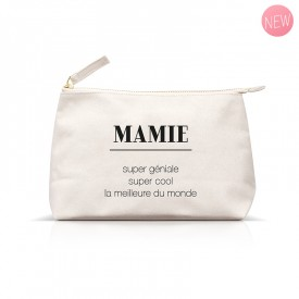 """""""mamie"""" pouch"""