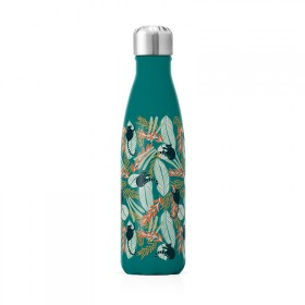 "Insulated bottle ""Lemurs"""