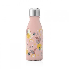 """Small insulated bottle """"spring"""""""