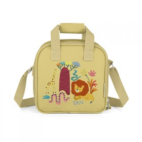 """Small insulated lunch bag """"savannah"""""""