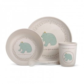 Dinner set Dinner set Fairy by Les enfants rois