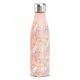 "Insulated bottle ""Agrumes"""