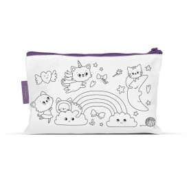 Little kitties coloring kit by Label'tour créations