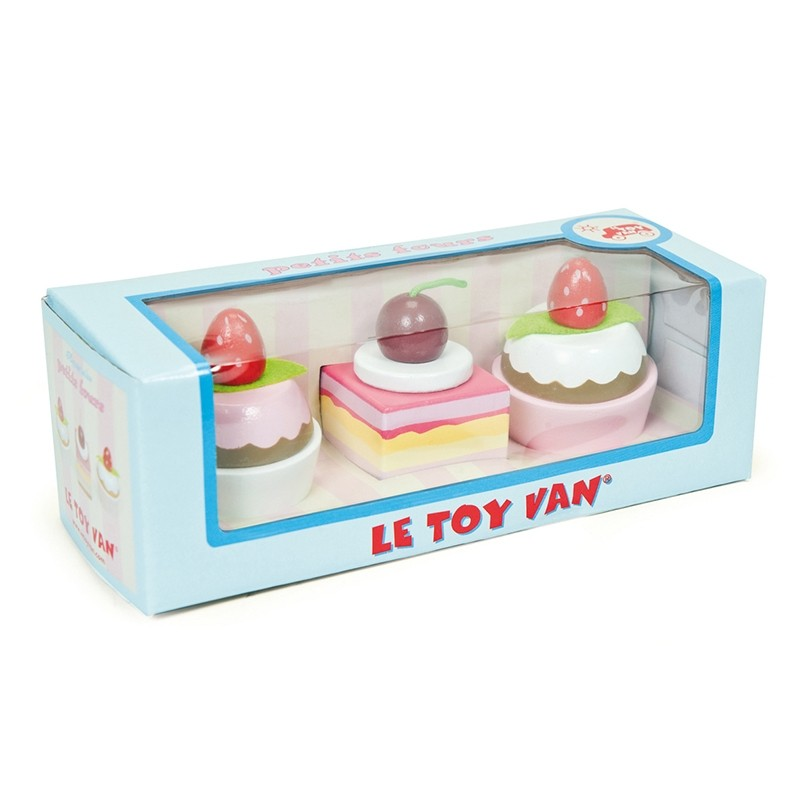 Petits Fours by Le toy van