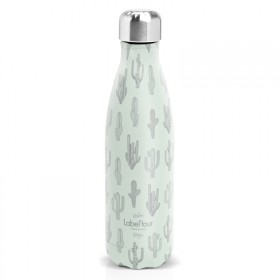 """Insulated bottle """"Cactus"""""""