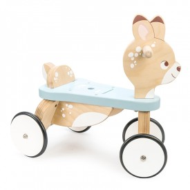 Ride On Deer by Le toy van