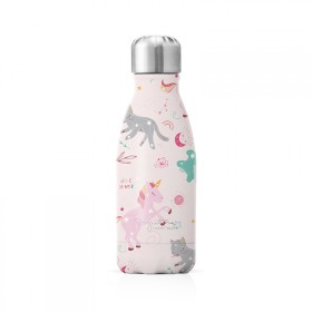 "Small insulated bottle ""Unicorn"""