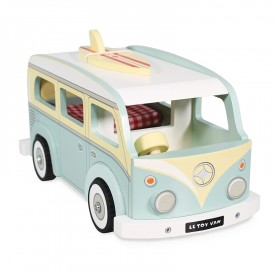 Holiday Campervan by Le toy van