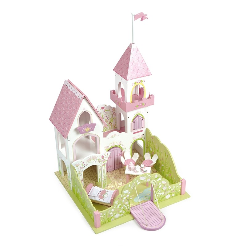 Fairybelle Palace by Le toy van