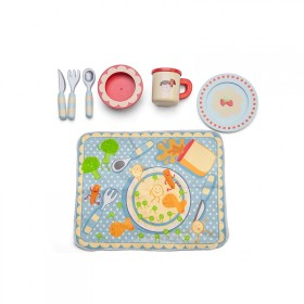 Dinner Set Place Setting