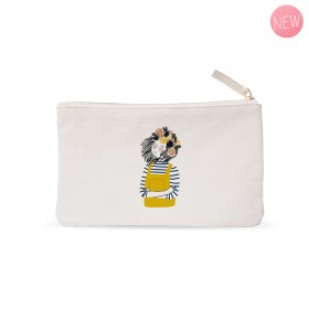 Small Pouches : Woman overalls