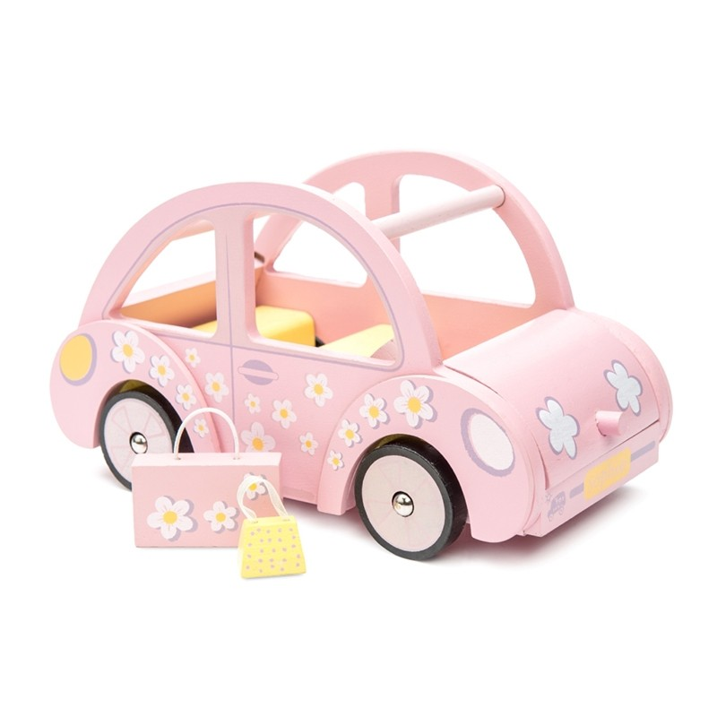 Sophie's Car by Le toy van