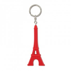 Eiffel Tower key ring by Marie-Pierre Denizot