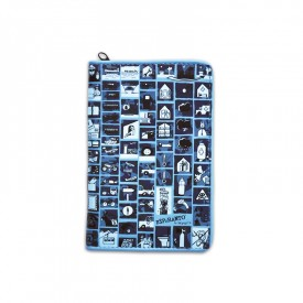 Passport cover by Degast'
