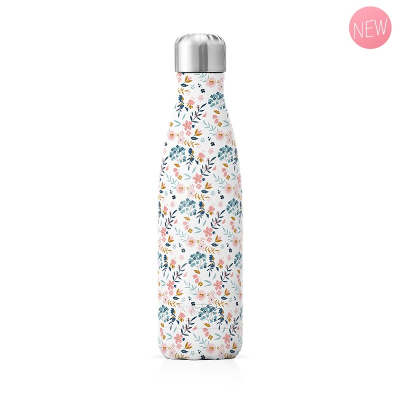 """Insulated bottle """"Liberty"""" by Label'tour créations"""