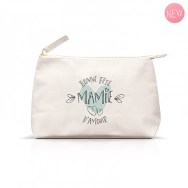 Super mamie pouch  by Label'tour créations