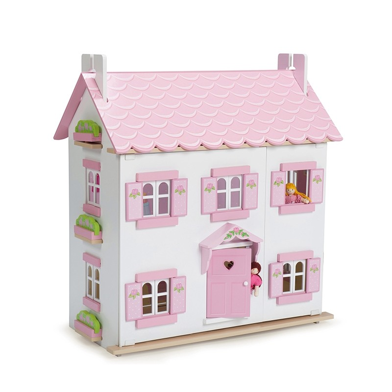 Sophie's House by Le toy van